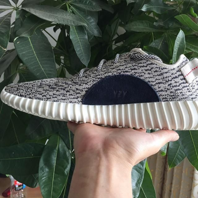 Check out These Detailed Images of the Upcoming adidas Yeezy 350 Boost Low | Complex CA