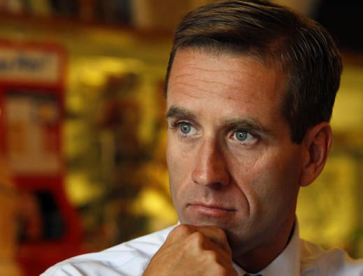 Beau Biden Dies: Son of Vice President Joe Biden Was 46