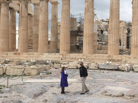 (1) LIVE: Επίσκεψη Ομπάμα στην Αθήνα   Πολιτική   Liveblog