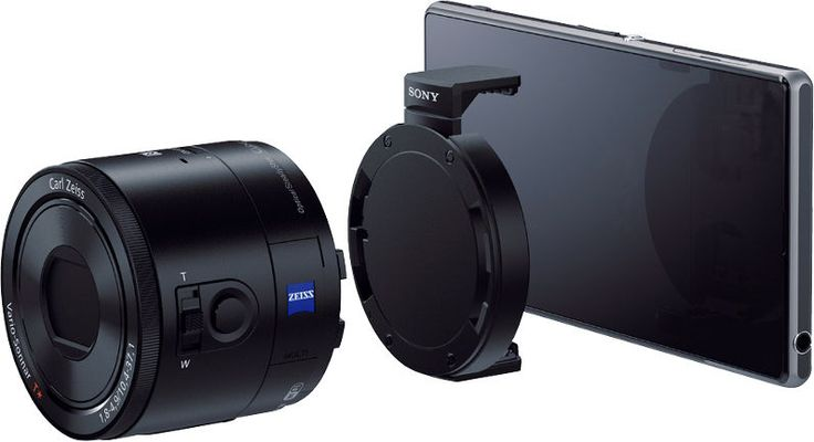Sony Japan | Sony Design | Feature Design | DSC-QX100 / DSC-QX10
