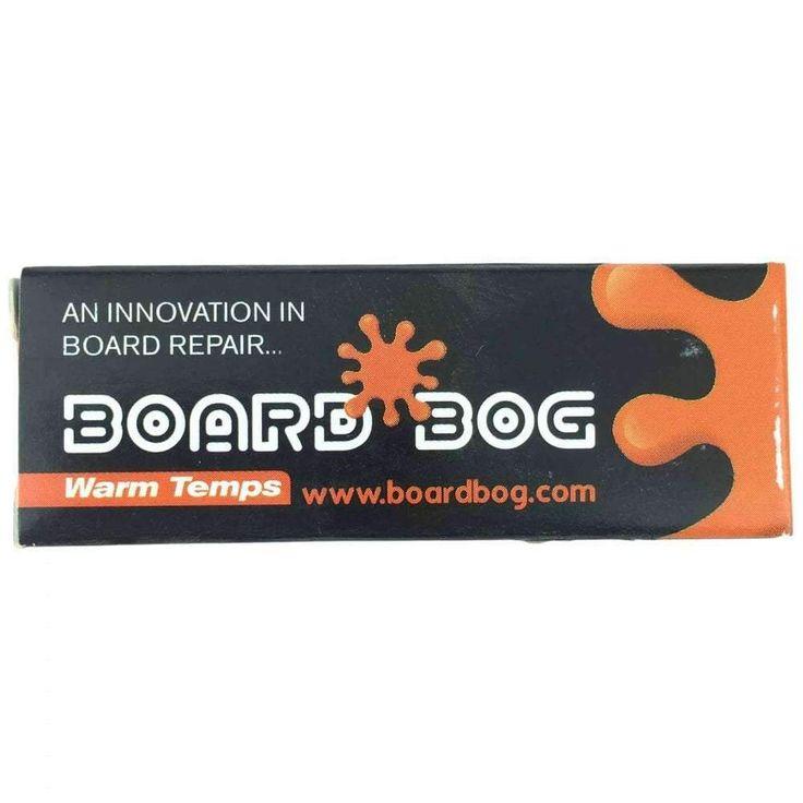 2 X Board Bog Surfboard Repair Cool Temps Fast Surfboard//Bodyboard Patch Bar