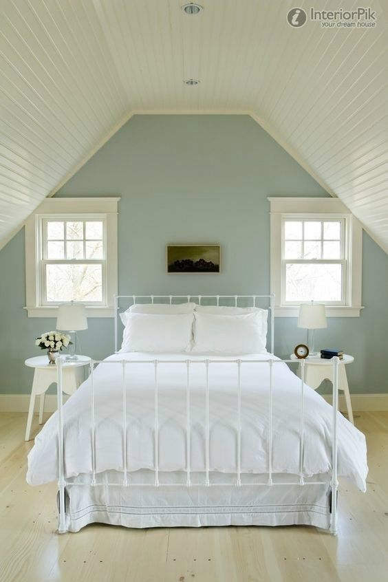One Room Challenge, Week 1 - Master Bedroom - The Red Painted Cottage