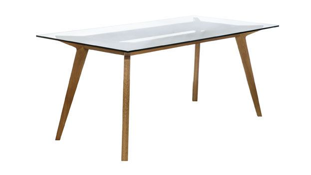 Malmo 180cm dining table | FurnitureExchange- Dining Table