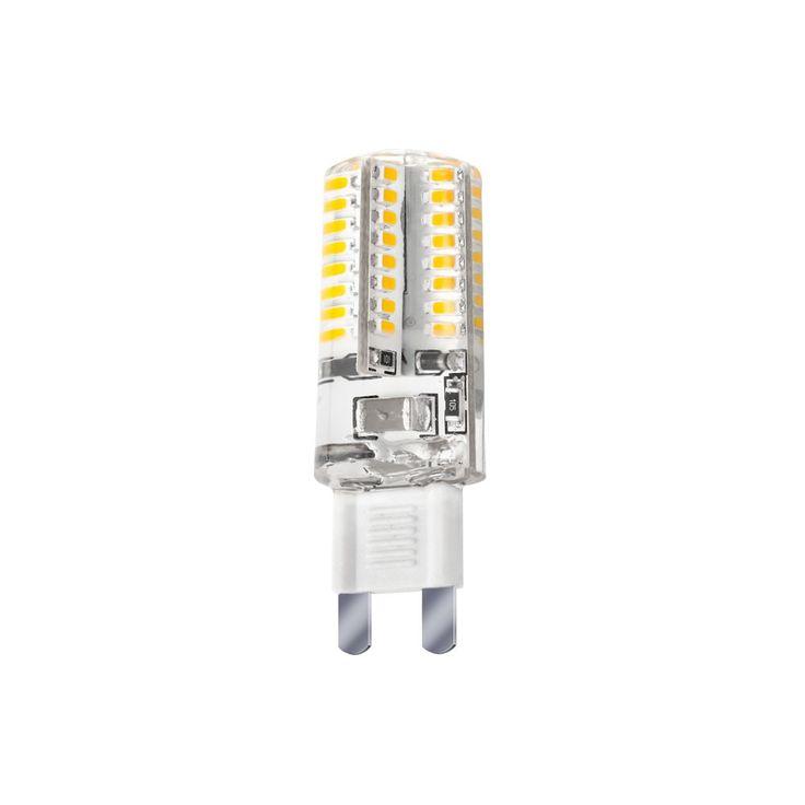skapetze g9 led pico 180 lumen 3 watt warmweiss leuchtmittel led - Led Lampen Ewatt