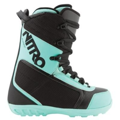 Nitro Fader Womens Snowboard Boots I want these!!!
