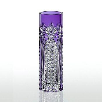 江戸切子花瓶