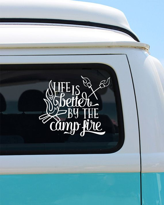 Best Travel Trailer Images On Pinterest - Make your own decal for car