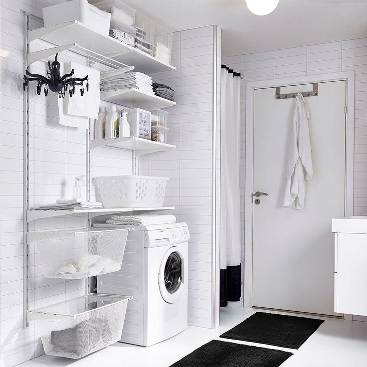 Badrum och badrumsmöbler