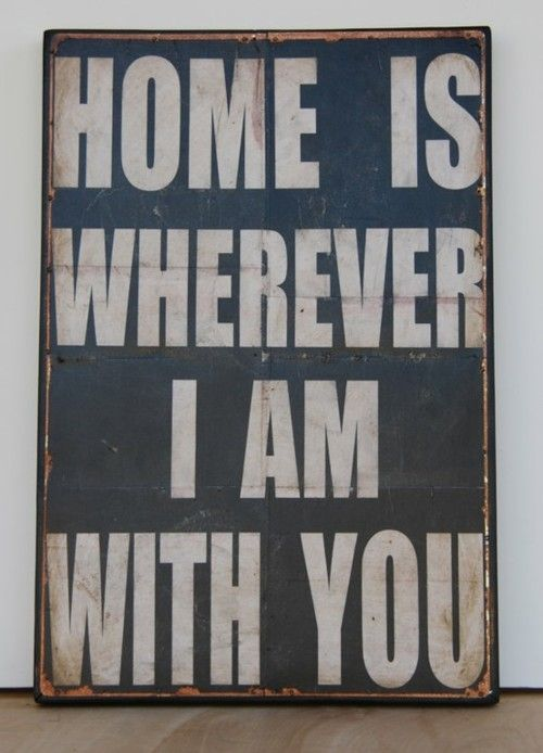 Home is...: Idea, Sweet, Quotes, Things, Homes, Edward Sharpe
