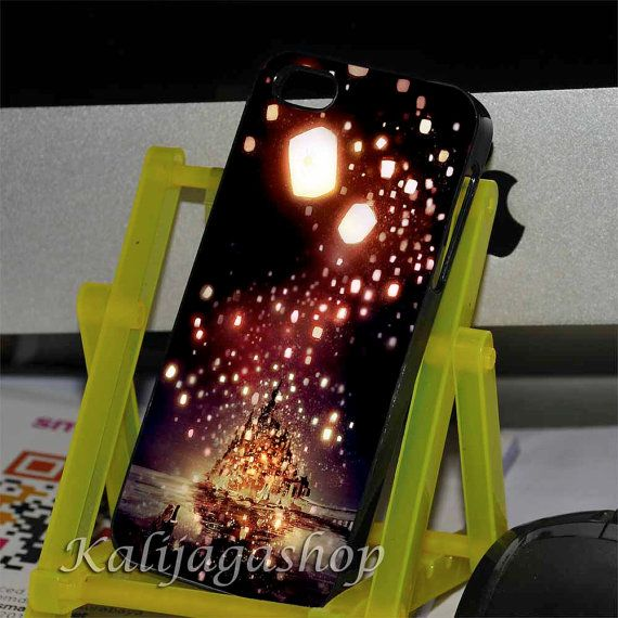 disney i see the light case for iphone 4iphone by KalijagaShop, $14.25