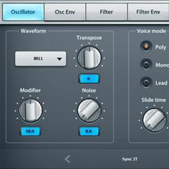 Synths Free Fl Studio Companion Plugin To Fl Studio Mobile Minisynth Great Sounds Made Simple Plugins Make It Simple Studio