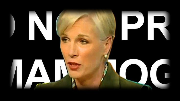 """""""We do not have mammogram machines at our health centers and we've never stated that we did."""" - Planned Parenthood CEO Cecile Richards, in court, after stating they provide mammograms on the news."""