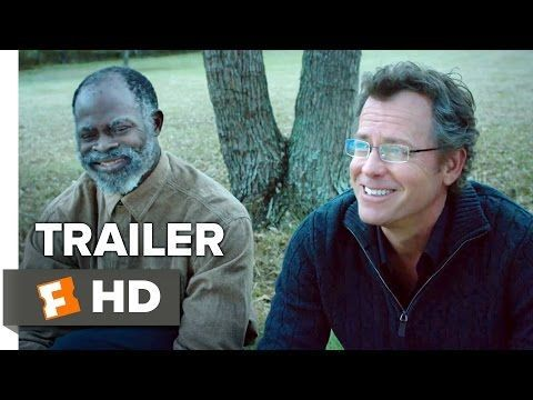 Awesome Movies to watch: Same Kind of Different as Me Official Trailer 1 (2017) - Greg Kinnear Movie - Yo... Movies & Television