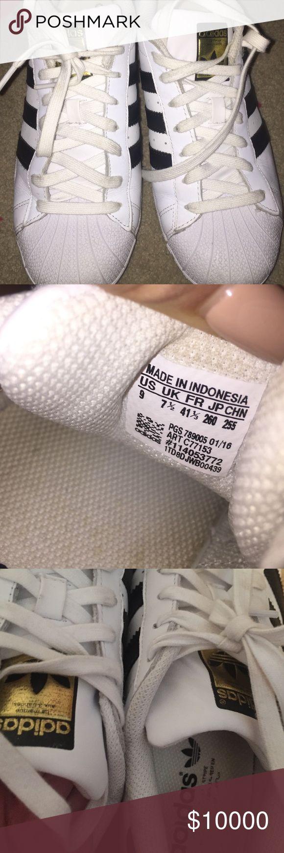 Adidas Superstar Motif Plage