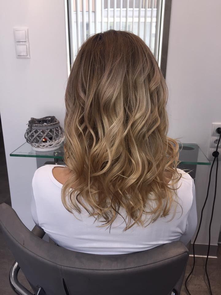 Sombre, wykonanie: Monika. www.fryzjer.lublin.pl #sombre #blonde #woman #hair #hairstyle #haircut #dyed #fryzjer #włosy #fryzury #damskie #Lublin