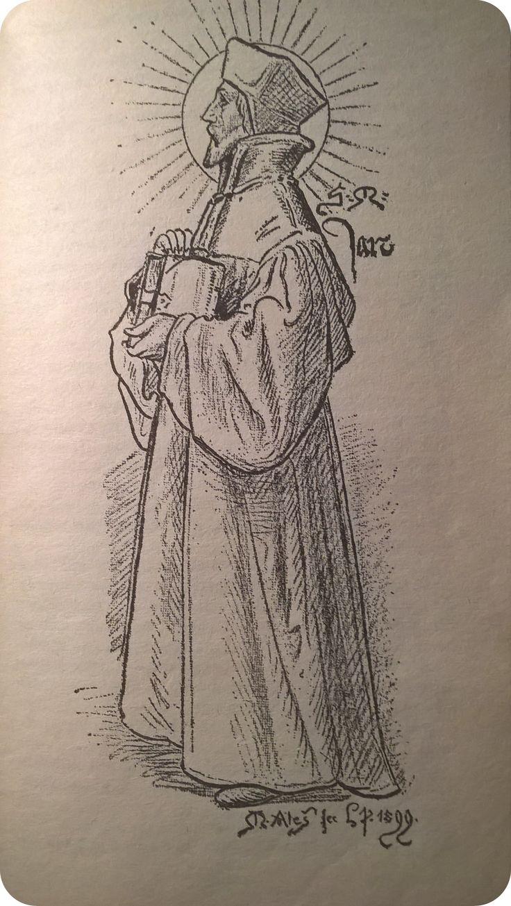 Mistr Jan Hus - z knihy A. Jiráska - Staré pověsti české