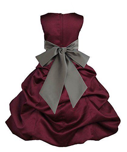 Wedding Pageant burgundy Wine Flower Girl Dress Bridemaid... https://smile.amazon.com/dp/B015TCBLR4/ref=cm_sw_r_pi_dp_x_Vd-Oxb7G3J1PD