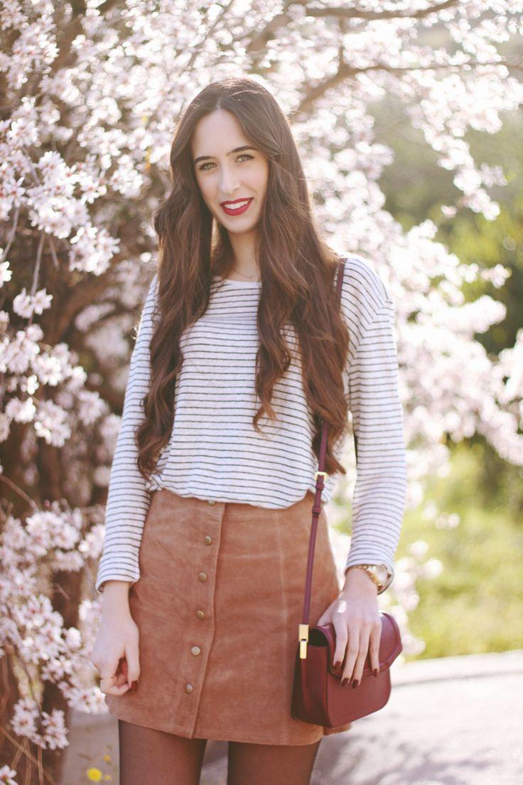 María Rubio Blog: Almond Flowers