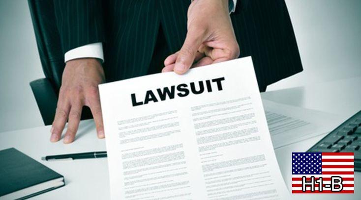 Lawsuit Filed Seeking Transparency in H1B Visa Lottery