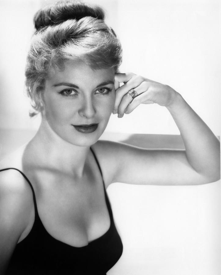 Joanne Woodward, Ca. 1950s
