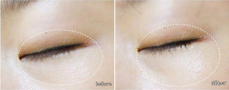 #redergen #brightening #estheticcosmetics #koreabeauty #koreacosmetics #skincare  #darkcircle #darkundereye