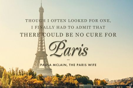 Travel Quote of the Week: On Paris | Fodor's