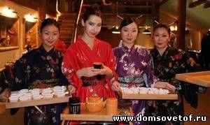 Японская вечеринка: как организовать тематическую вечеринку в японском стиле?