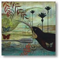 The Huia's Guardian -med by The Huia's Guardian -med