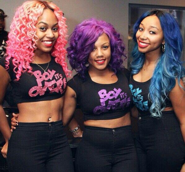 325 Best Omg Images On Pinterest Omg Girlz Baddies And Chalking Hair