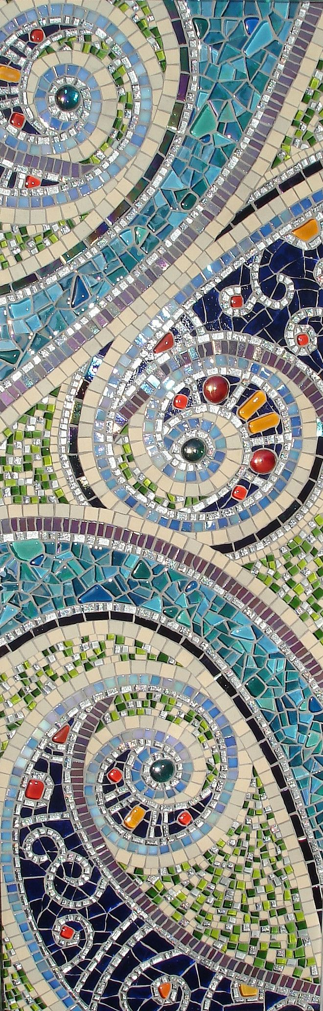 17 best images about mosaic on pinterest ceramics for Garden mosaic designs