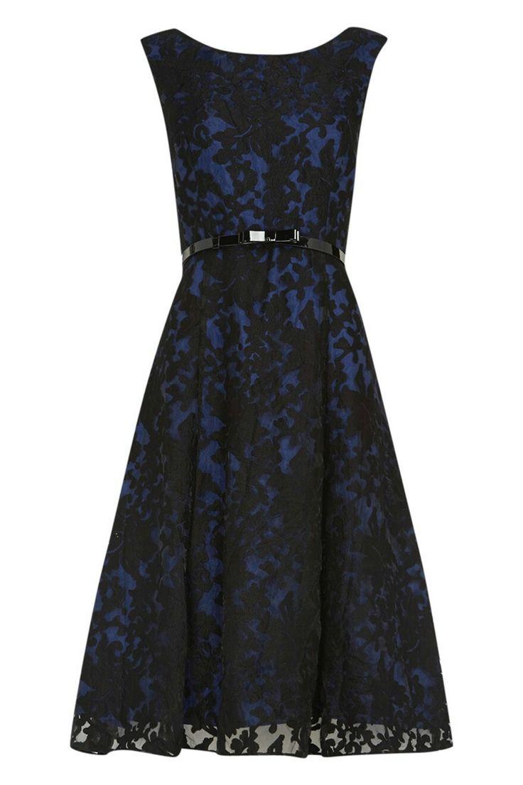 15 besten Kleider - blau Bilder auf Pinterest   Abendkleider, Blau ...