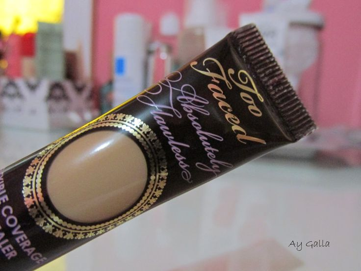 Reseña/Review: Too Faced