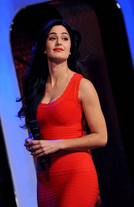 Katrina Kaif Hot Picture Gallery  The Style Wow