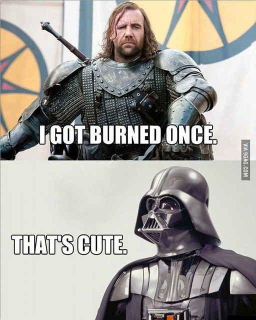 This Game Of Thrones comparison.