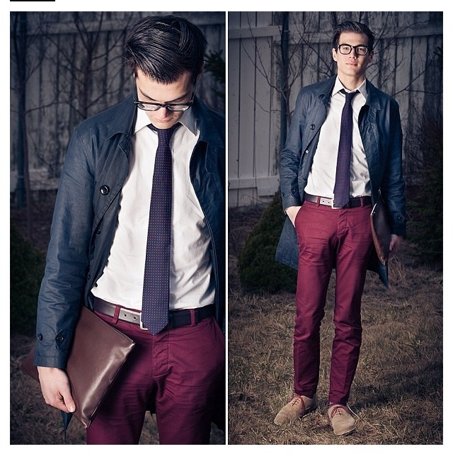 8 best images about Maroon Pants on Pinterest