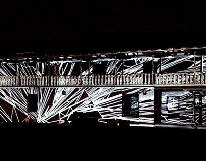 "Check out new work on my @Behance portfolio: ""3D Mapping / CASAS DE LO MATTA"" http://on.be.net/1IjgLct"