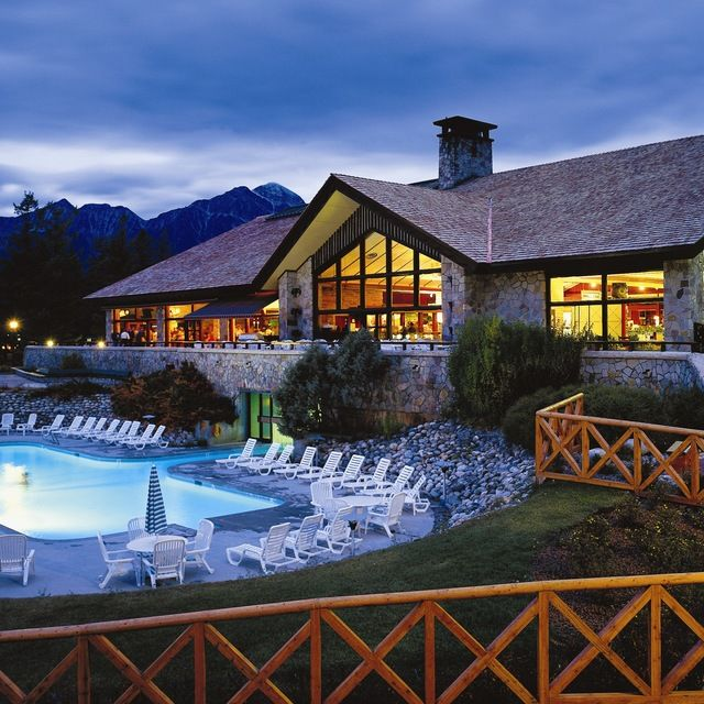 Fairmont Jasper Park Lodge - Jasper National Park, Canada | AFAR.com