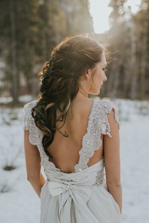 Everything you need to do before you go wedding dress shopping | Image by Darren Roberts Photography