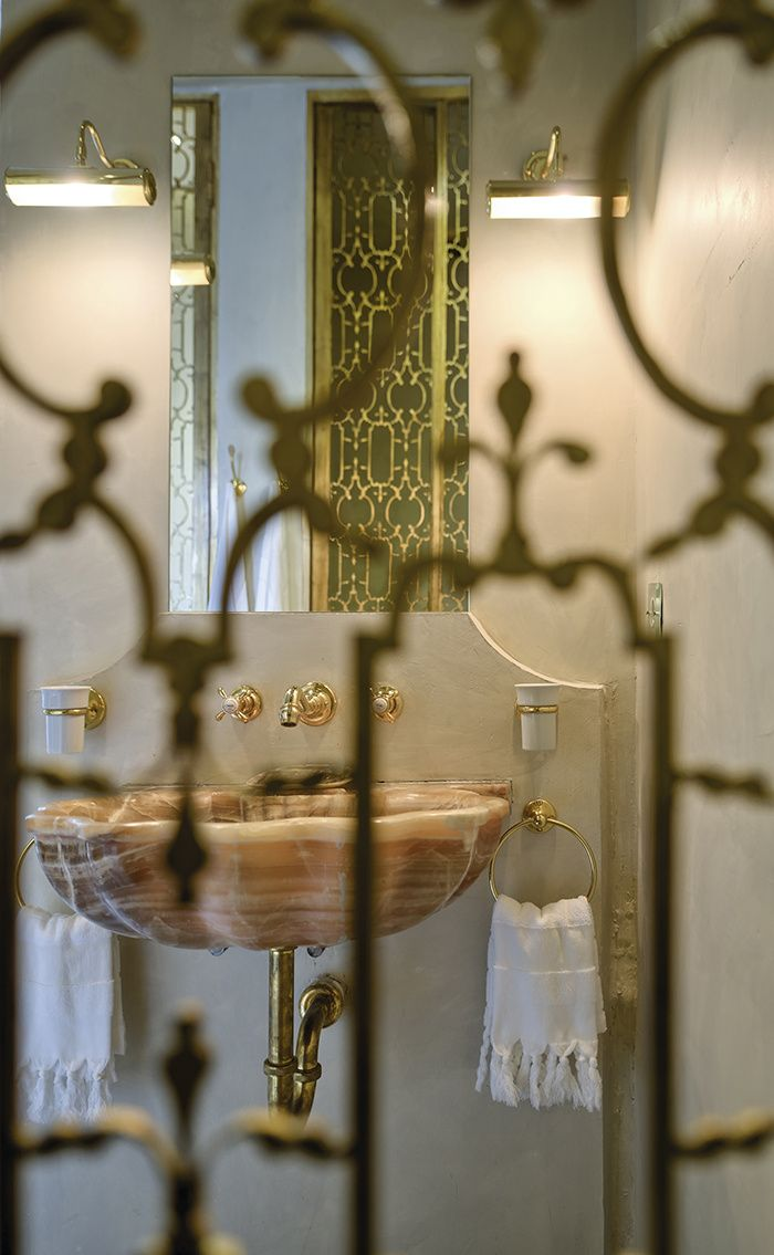 294 best decor powder room images on pinterest bathroom ideas