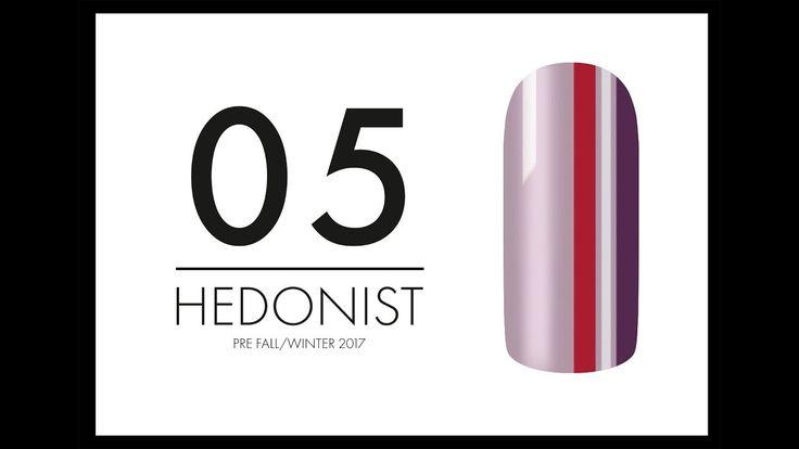 HEDONIST 05