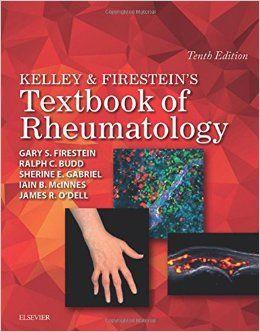 Kelley and Firestein's textbook of rheumatology / [edited by] Gary S. Firestein ... [et al.] Topogràfic: 616.72-002.77 KEL #novetatsCRAIUBMedicina