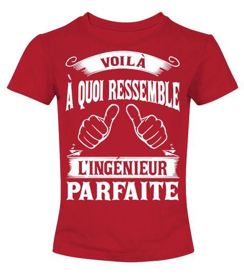 T shirt  L' Ingénieur Parfaite BestSeller Prix Bas  fashion trend 2018 #tshirt, #tshirtfashion, #fashion