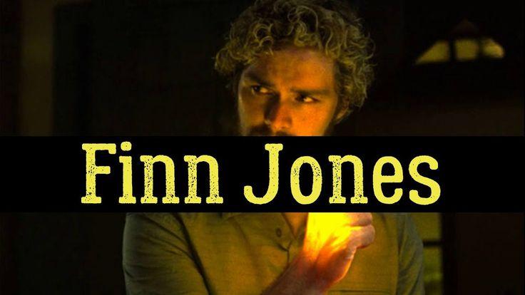 Finn Jones (aka Danny Rand in Iron Fist) – Top Interesting Facts