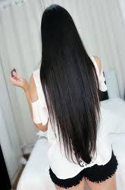 Resultado de imagem para cabelos pretos e longos
