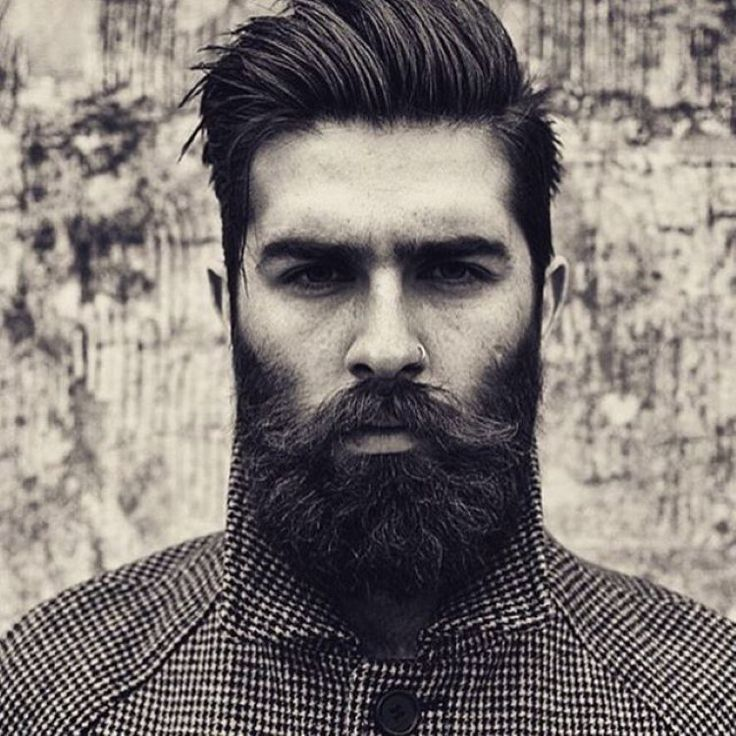beards of instagram 23 16 photos - Beard Design Ideas