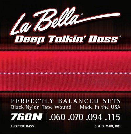 Новый  струны  для  4-х  струнной  бас-гитары  LA  BELLA  760N  Hard  60-115,  серия  Deep  Talking  Bass  #la_bella,_сша #cтруны_для_бас-гитары #для__4_струнных_бас-гитар #мечта #бизнес #путешествие #достижение #спорт #социальная #благотворительность #музыка #хобби #увлечения #развлечения #франшиза #море #романтика #драйв #приключения #proattractionru #proattraction