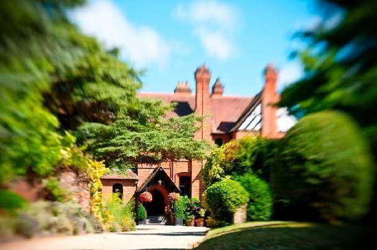 Careys Manor Hotel & SenSpa Brockenhurst