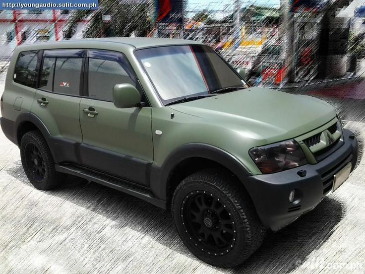 1000 images about 4x4 on pinterest cars for sale for Mitsubishi motors near me