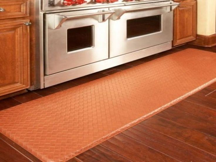 Plastic floor runner gurus floor for Plastic kitchen flooring