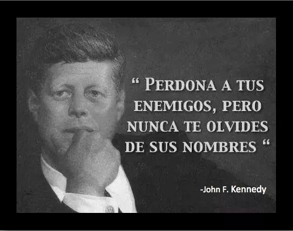 JFK .
